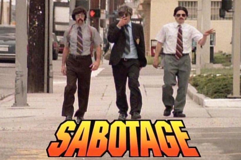 rationalization sabotage