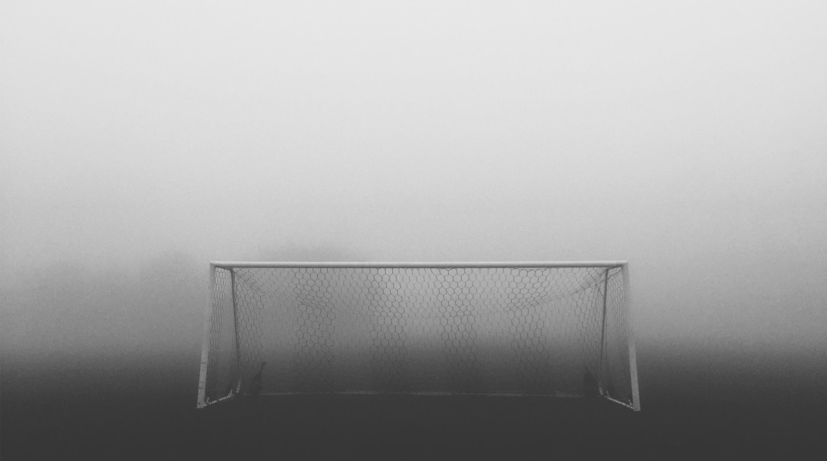 soccer goal for goal setting